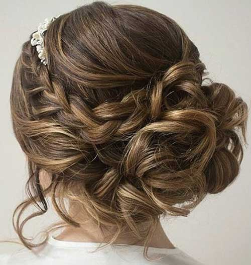 Long Wedding Hairstyles-15