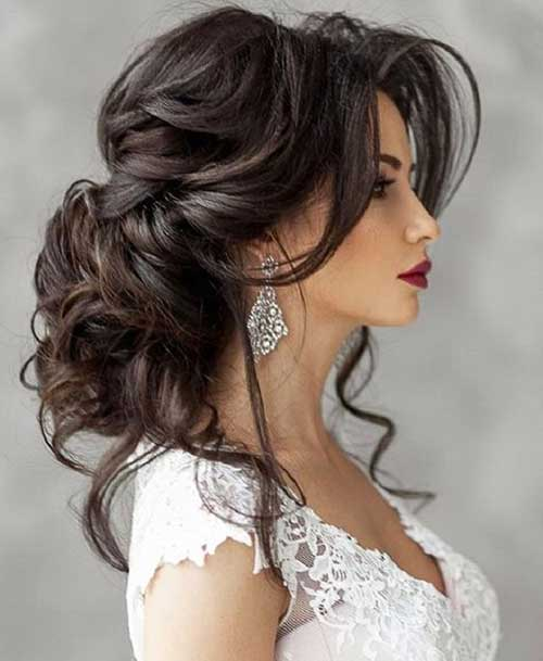 Long Wedding Hairstyles-7