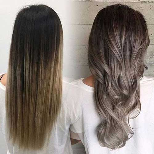 Perfect Hair Color Ideas for Women