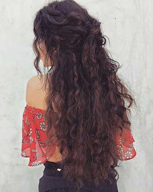 Curly Hairstyles Women-14