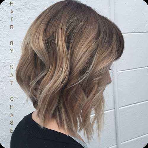 best lob haircuts for 2018 hairstyles and haircuts