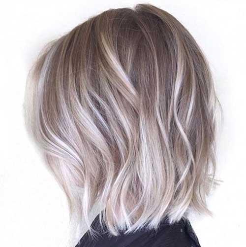 Lob Haircuts 2018-20