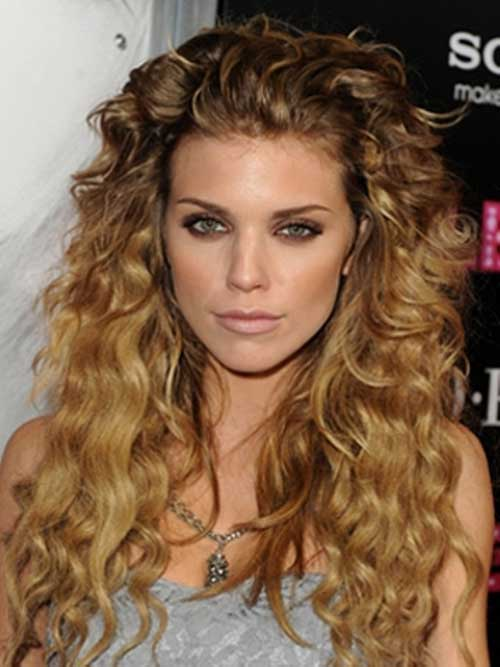 Curly Hairstyles Women-6