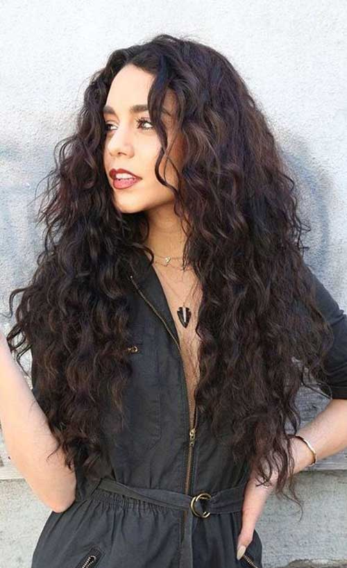 Curly Hairstyles Women-9