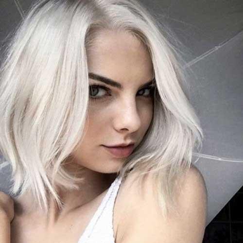 Lob Haircuts 2018-9