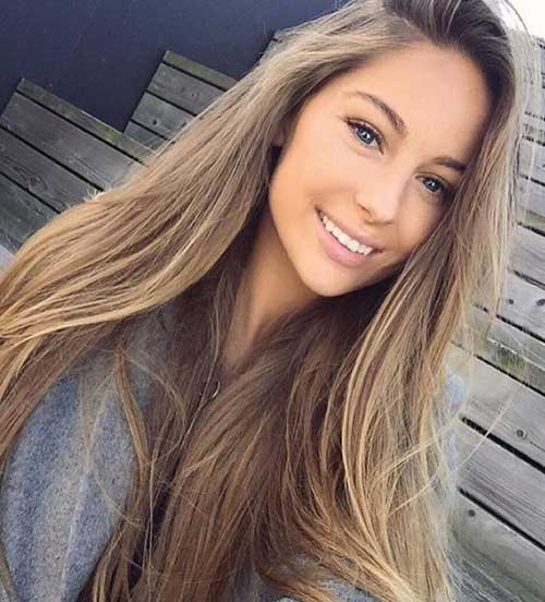 2018 Long Hair Styles-16