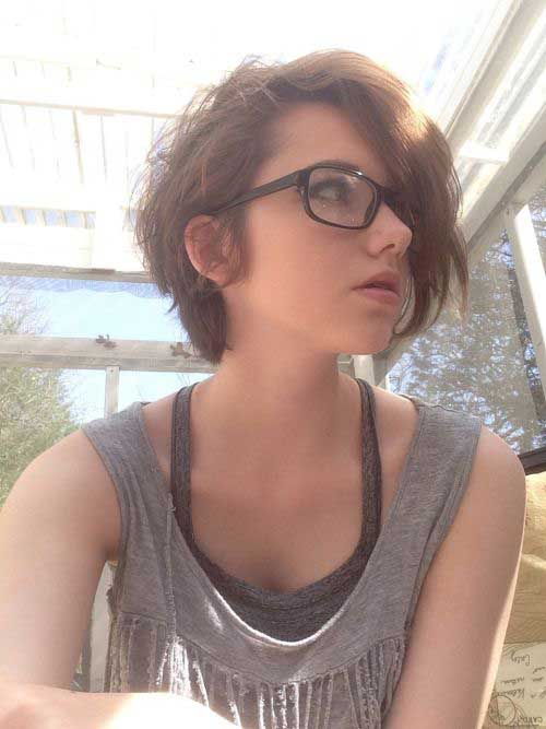 Short Hairstyles-10