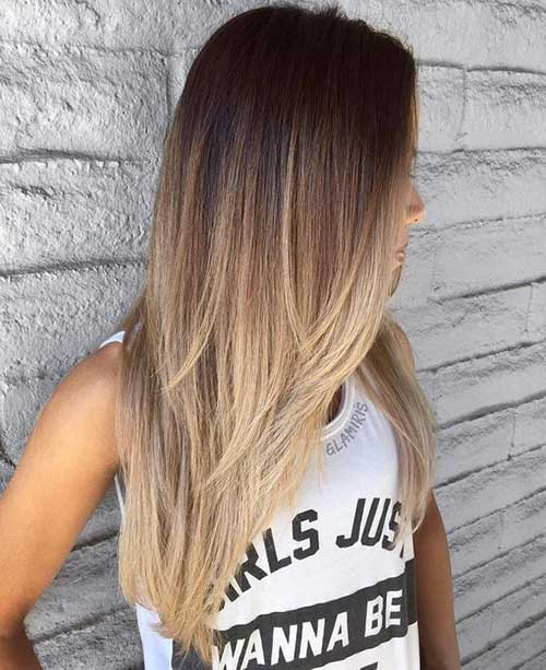 Blonde Ombre Hairstyles-11
