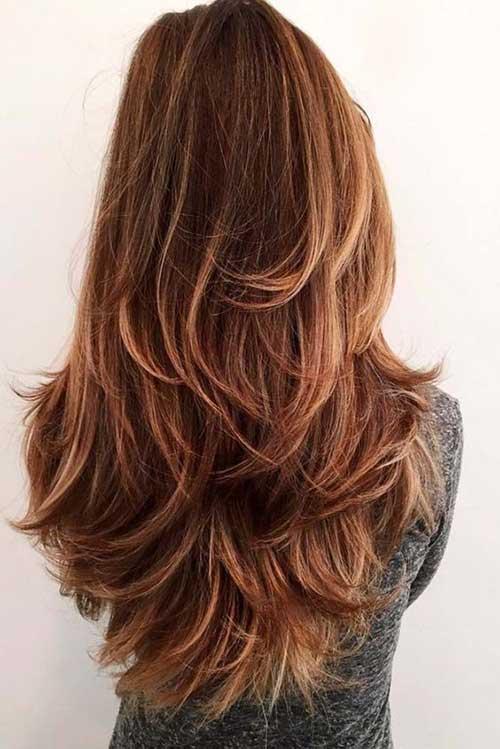 Long Layered Haircuts-13