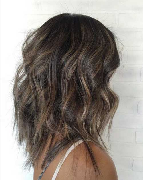 2018 Medium Haircuts for Women-15
