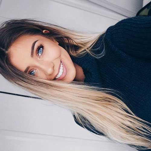 Blonde Ombre Hairstyles-15