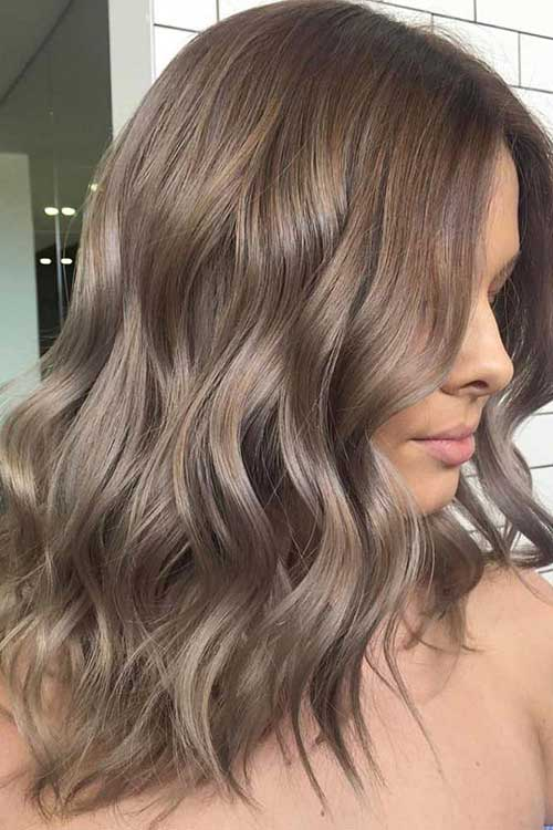 Ashy Brown Hairstyles-17