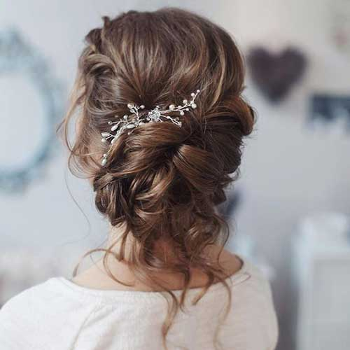 Updo Hairstyles-17
