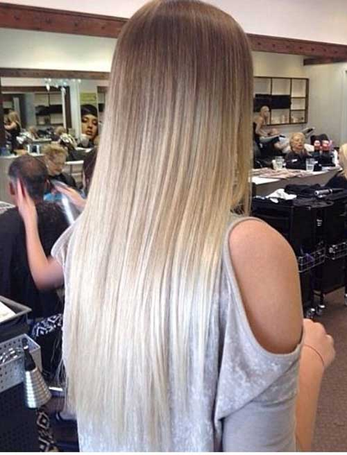 Blonde Ombre Hairstyles-19