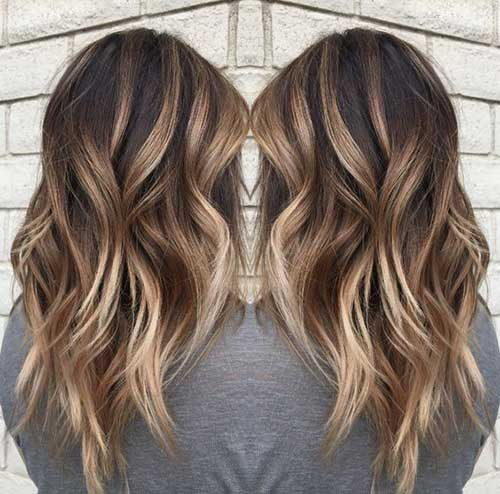 2018 Medium Haircuts for Women