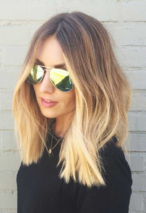 Blonde Ombre Hairstyles-6