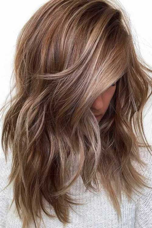 2018 Medium Haircuts for Women-9