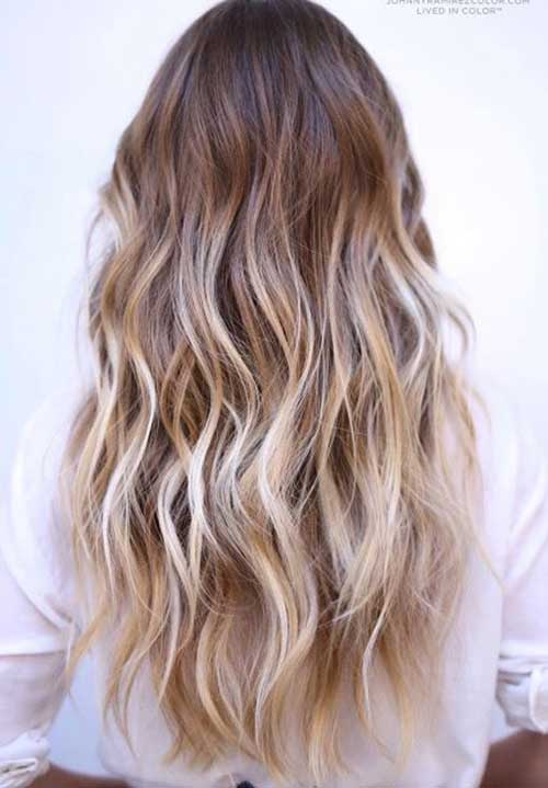 Blonde Ombre Hairstyles-9