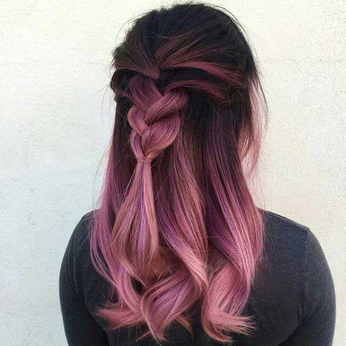 Ombre Hair Styles-14