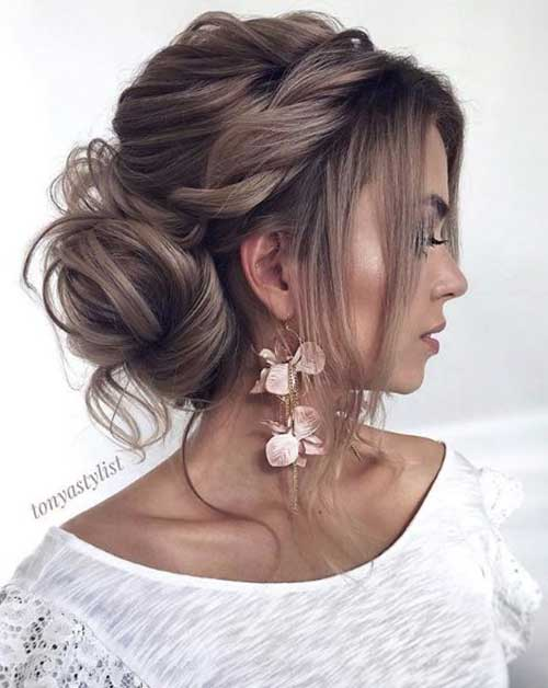 Long Wedding Updo Styles-6