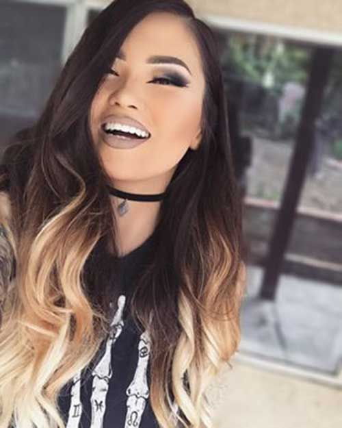 Ombre Hair Styles-6