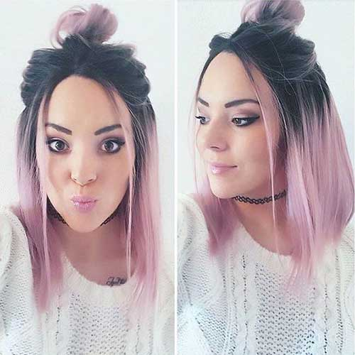 Ombre Hair Styles-7