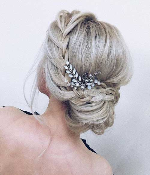 Long Wedding Updo Styles-8