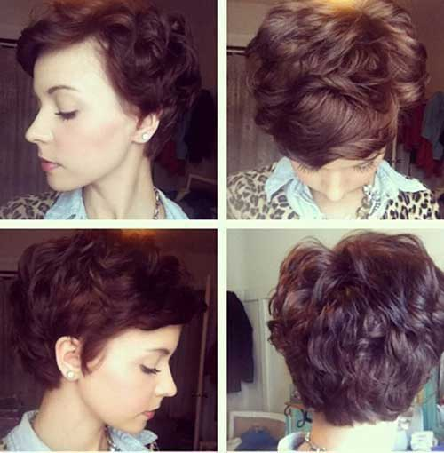 Cutest Pixie Styles for You