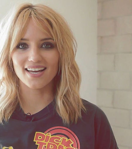 Hair Length Agron Dianna &quot;title =&quot; Choppy Haircuts &quot;/&gt;</p><h2>11-</h2><p> <img class=