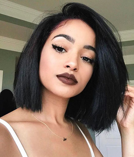 Hair Makeup Wigs Human