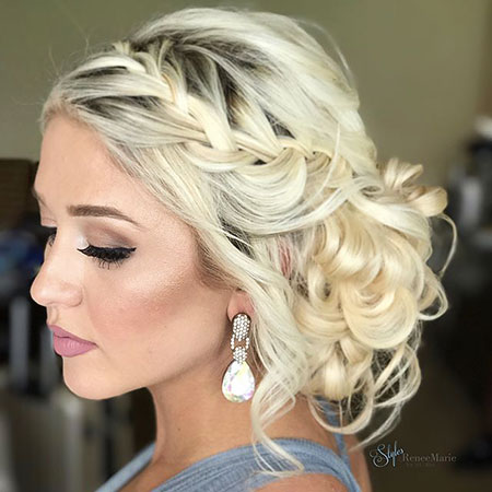 Hairtyles Hair Wedding Fine