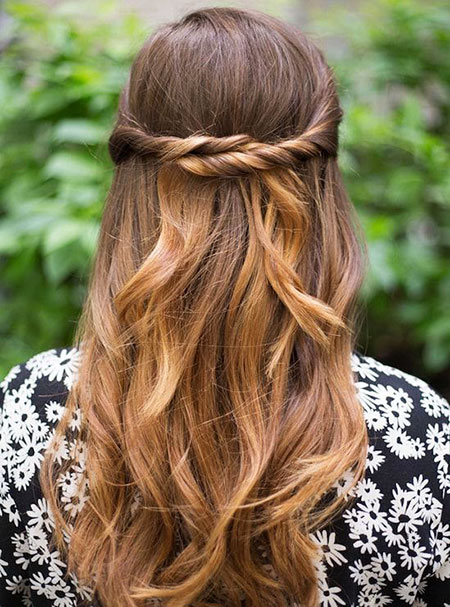 Hair Hairtyles Ombre Blonde