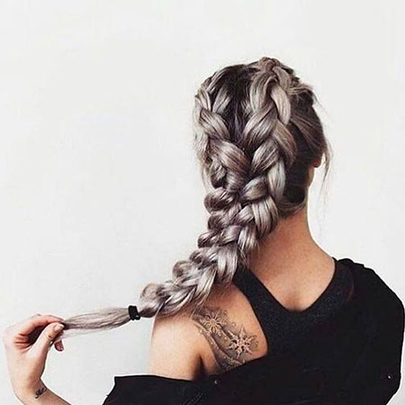 Hair Braided Hairtyles Braid