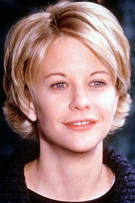 Meg Ryan Celebrities Fun