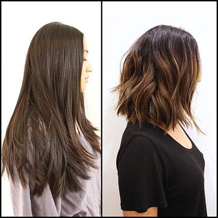 Hair Balayage Soft Thick