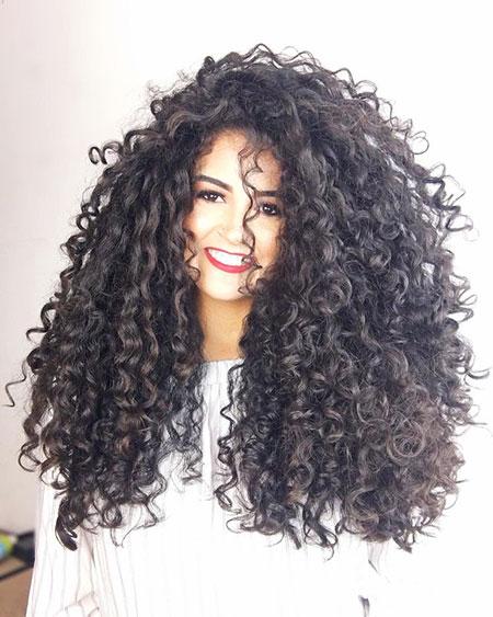 Curly Hair Cacheado Cabelo
