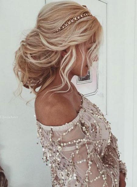 Hair Wedding Hairtyles Beauty