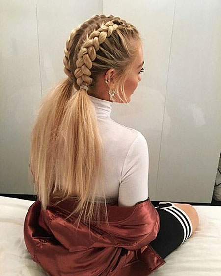 Braids for School, Hair Braid Hairtyles Braids
