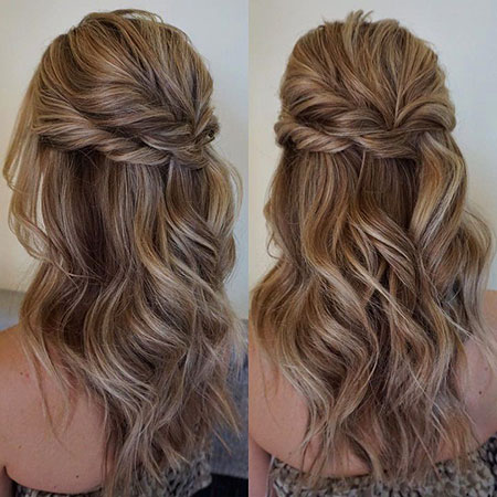 Hair Updo Wedding Up