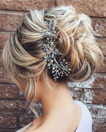 Wedding Hair Updo Updos