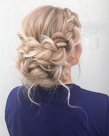 Hair Prom Hairtyles Updo