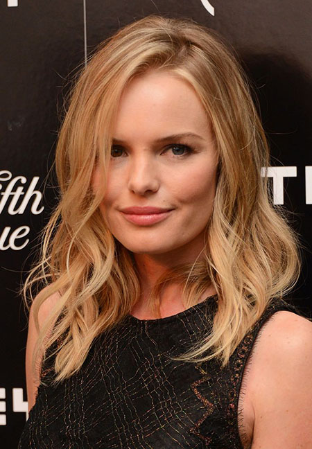 Hair Celebrities Faces Blonde