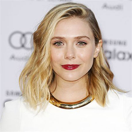 30 Best Hairstyles for Round Faces