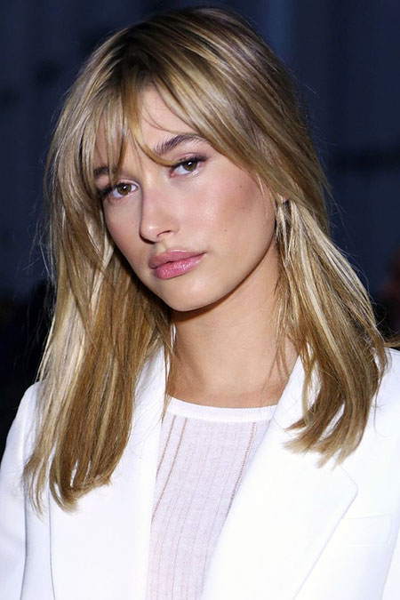 Hair Hailey Baldwin Hairtyles
