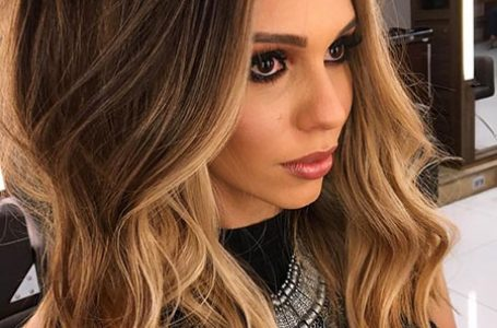 28 Balayage Hair Color Ideas