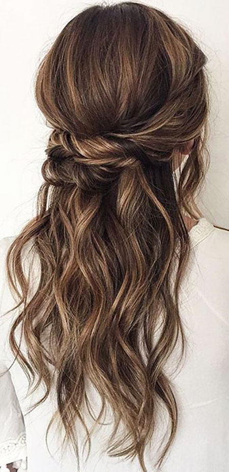 Easy Hair Style, Hair Wedding Ideas Hairtyle