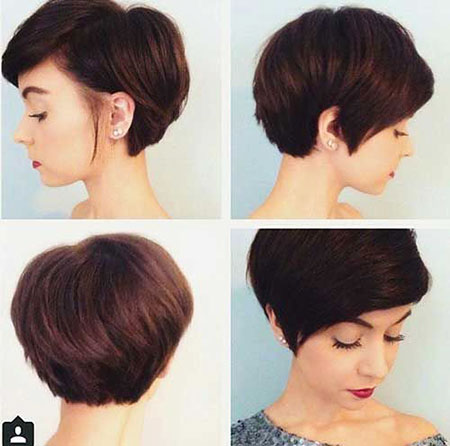 Growing out Pixie, Pixie Hair Short Long