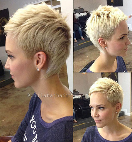 Short Pixie Cut, Pixie Short Hairtyles Hair