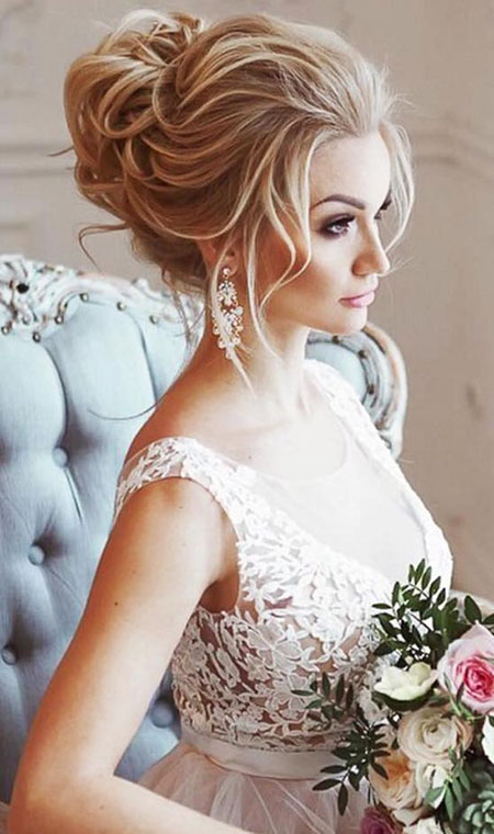 Wedding Hair Updo Hairtyles