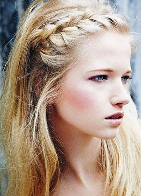 Hair Braid Hairtyles Boho
